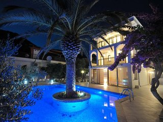 Luxury Villa with sea views and with private pool