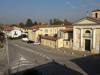 b&b Al Frassino, Mantova