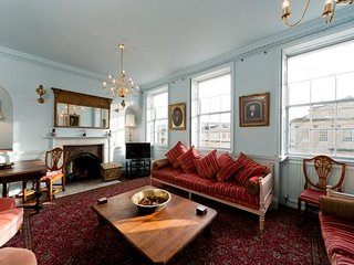Grand & Spacious Georgian House Up to 16ppl