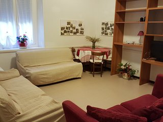 Appartamento Blu, Sanremo