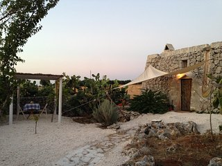 300Years Old Pajara/Trullo 2km from the Sea
