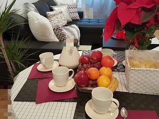 Apartamento Lujoso y Confortable en Madrid!