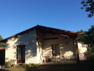 Komfortables Ferienhaus, ideal für Großfamilie oder Zwei Familien mit Kindern, Gastes