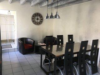 Gîte 5 à 6 personnes - A proximité du Puy du Fou, Les Herbiers