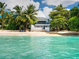 Westshore Beach House - West Coast, St. James, Barbados