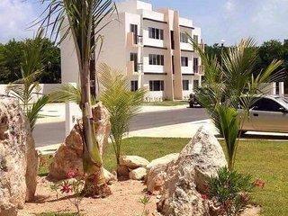 Apartamento en Playa del carmen Mexico