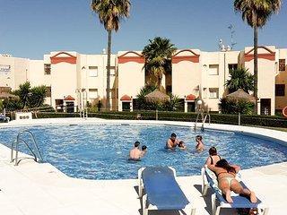 Club Caronte KB III, Sitio de Calahonda