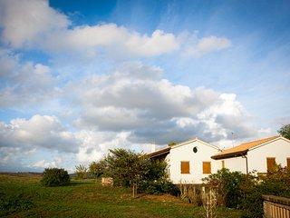 Villa Dei Venti, Capalbio Scalo
