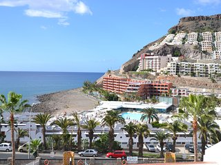 Playa del Cura. Mogán. Gran Canaria. Islas Canarias