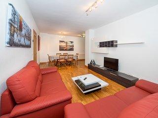 magnifico apartamento de 4 dormitorios