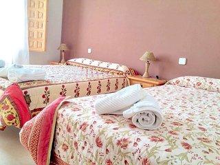 Hotel en la Serranía de Cuenca, La Casa Grande Fuertescusa