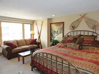 Newly Remodeled Ski in/Out, Breckenridge