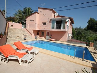 Claudia - holiday home with private swimming pool, Benissa