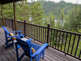 Fernan Lake Lodge, Coeur d'Alene
