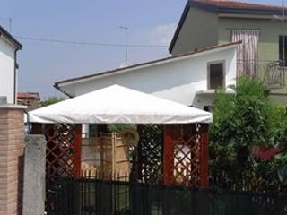 near VENICE little house with garden, Oriago di Mira