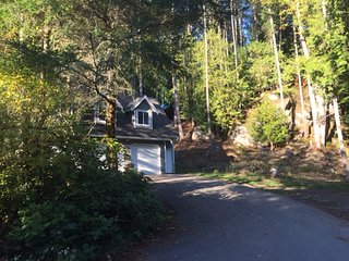 The Carriage House, Metchosin