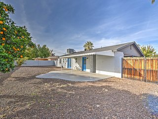 NEW! Roomy 3BR Scottsdale Home - Walk to Downtown!