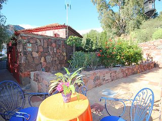 Lovely cottage in Santa Lucia. Lovers of nature and tranquity.