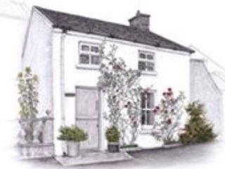 Luisin Cottage carlingford, Carlingford