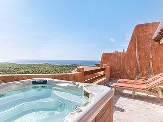 Tenerife luxury penthouse with ocean view, Palm Mar