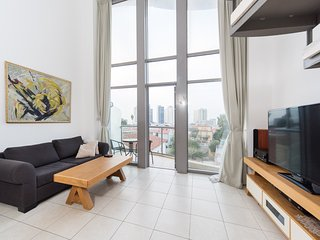 Neve Tzedek Tower Sea N' Rent TLV, Tel Aviv
