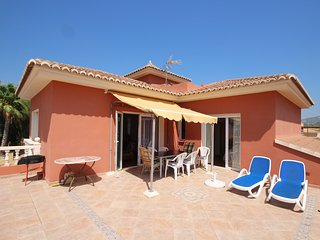 2 bd apartment located in high standing villa with own large private Terrance, 50 m2