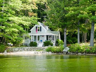 Lake Winnipesaukee - Waterfront - 409 ~ RA130433, Meredith
