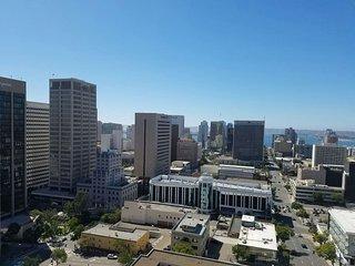 DOWNTO F1, San Diego