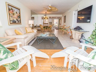 Morgan Properties-Palm Bay Club 151-2Bed/2Bath, Siesta Key