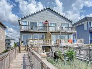 S. Shore Drive 508B, Surf City