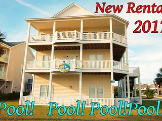 N. New River Drive 1609, Surf City