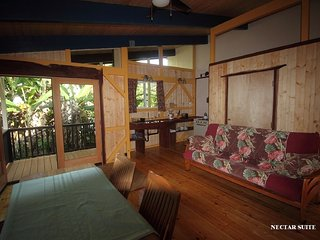 Nectar House Mauka Suite