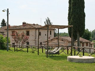 Ancient Hamlet in Tuscany near Florence - Rustici 7