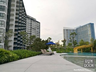 Condos for rent in Hua Hin: C6211