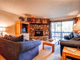 The Atrium 105 by Ski Country Resorts, Breckenridge