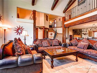 Boulder Ridge Home by Ski Country Resorts, Breckenridge
