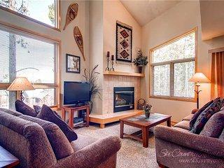 Chimney Ridge Townhomes 500 by Ski Country Resorts, Breckenridge