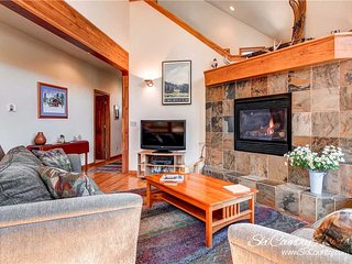 Four O'clock Chalet by Ski Country Resorts, Breckenridge