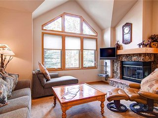 Highlander Townhomes 305 by Ski Country Resorts, Breckenridge