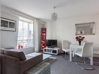 onefinestay - Avenue de Malakoff II private home, Paris