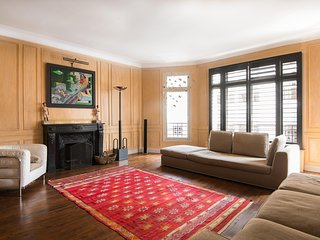 onefinestay - Avenue Duquesne II private home, París