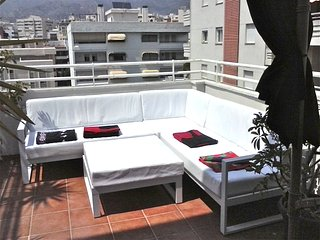 Marbella First Line Penthouse
