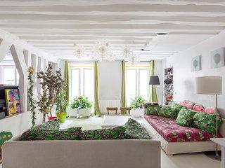 onefinestay - Passage du Prado private home, París