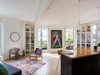 onefinestay - Rue des Halles  private home