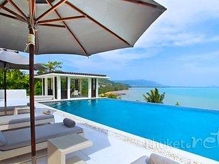Villa 11153, Cape Yamu, Koh Kaew