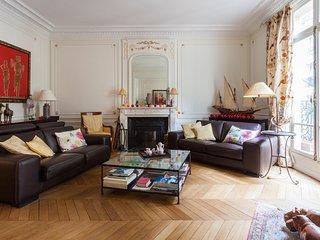 onefinestay - Rue du Colonel Moll private home, Paris