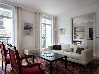 onefinestay - Rue du Ranelagh III private home, París