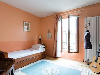 onefinestay - Rue Godefroy Cavaignac private home