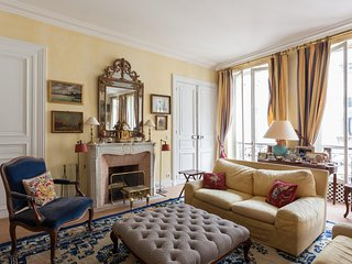 onefinestay - Rue Montmartre private home