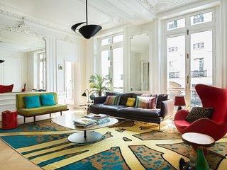 onefinestay - Rue Vieille du Temple private home, Paris